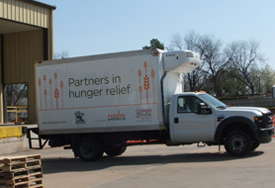 Wichita Falls Area Food Bank
