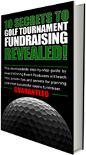 Golf Fundraiser